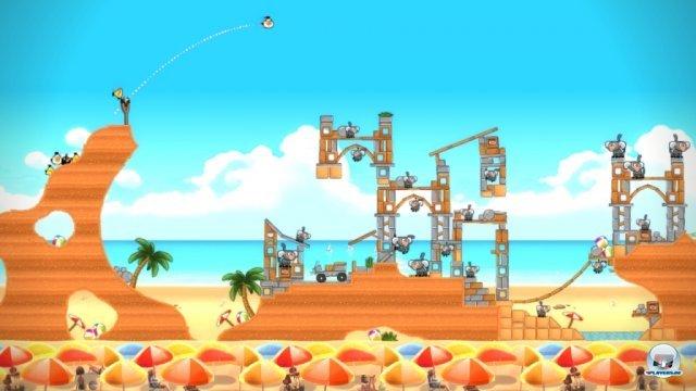 Screenshot - Angry Birds Trilogy (360) 2375997