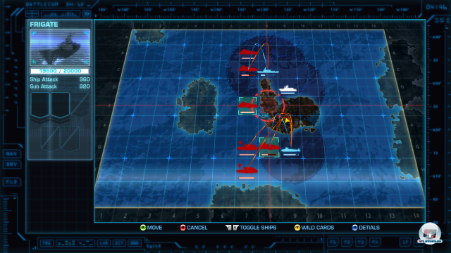 Screenshot - Battleship (360) 2318442
