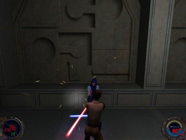 Star Wars: Jedi Knight 2 (2002) 92527077