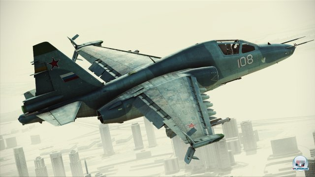 Screenshot - Ace Combat: Assault Horizon (360) 2270862