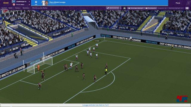 Screenshot - Football Manager 2019 (PC) 92577116