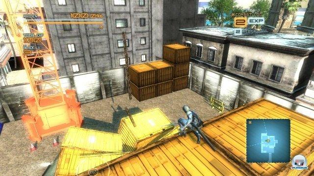 Screenshot - Metal Gear Rising: Revengeance (PlayStation3) 2375632