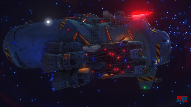 Screenshot - Rebel Galaxy Outlaw (PC) 92573227
