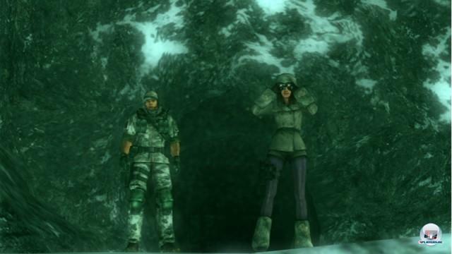 Screenshot - Resident Evil: Revelations (3DS) 2244282