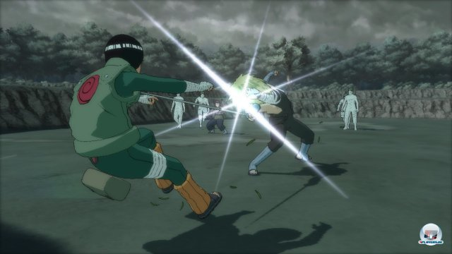 Screenshot - Naruto Shippuden: Ultimate Ninja Storm 3 (360) 92414487
