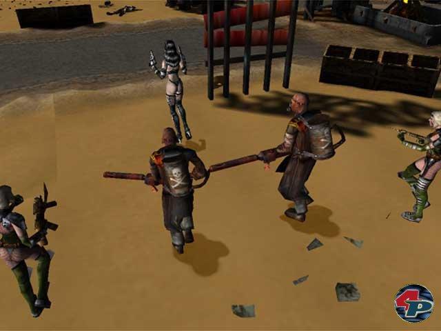 Screenshot - Fallout 4 (PC) 92515608