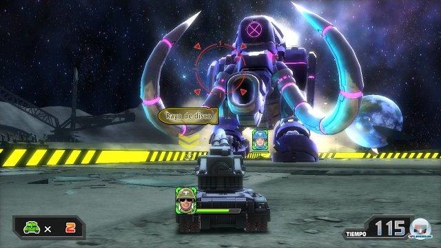 Screenshot - Tank! Tank! Tank! (Wii_U) 92404517