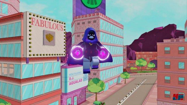 Screenshot - Lego Dimensions (360) 92548099