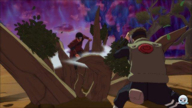 Screenshot - Naruto Shippuden: Ultimate Ninja Storm Generations (360) 2281612