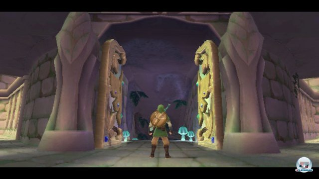 Screenshot - The Legend of Zelda: Skyward Sword (Wii) 2273692