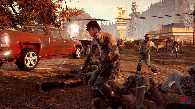 Screenshot - State of Decay (XboxOne) 92503955