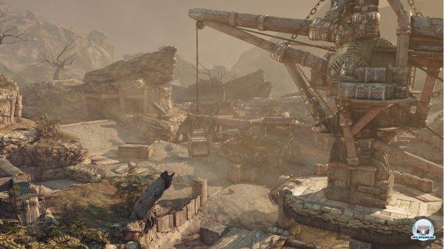 Screenshot - Gears of War 3 (360) 2257127
