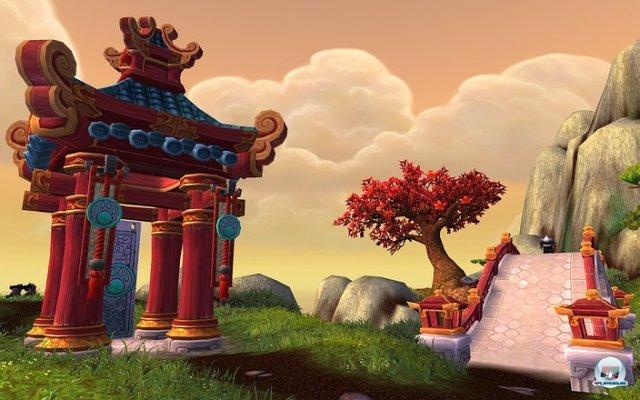 Screenshot - World of WarCraft: Mists of Pandaria (PC) 2279777