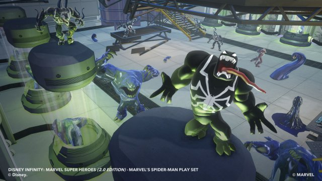 Screenshot - Disney Infinity 2.0: Marvel Super Heroes (360) 92484591