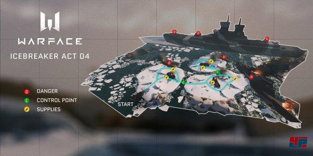 Screenshot - Warface (PC) 92542323