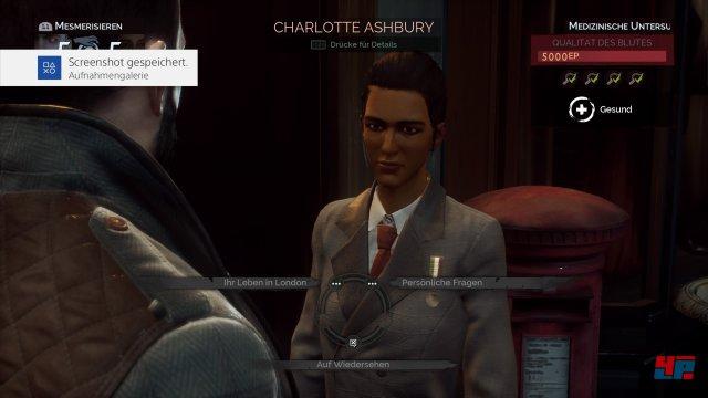 Screenshot - Vampyr (PlayStation4Pro) 92566508