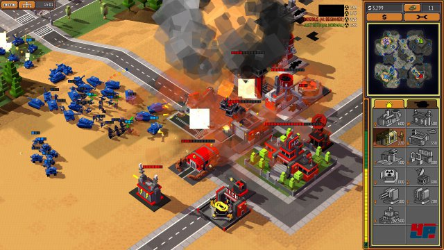 Screenshot - 8-Bit Armies (PC) 92525184