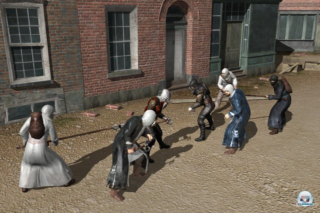 Screenshot - Assassin's Creed Utopia (Android)