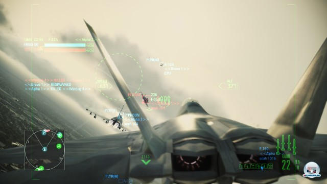 Screenshot - Ace Combat: Assault Horizon (360) 2249392