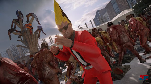 Screenshot - Dead Rising 4 (PS4) 92556726
