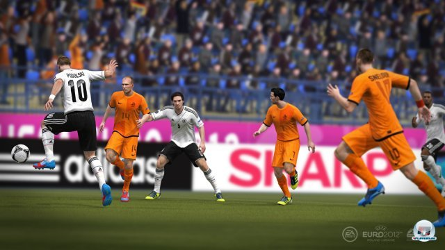 Screenshot - FIFA 12 (PlayStation3)