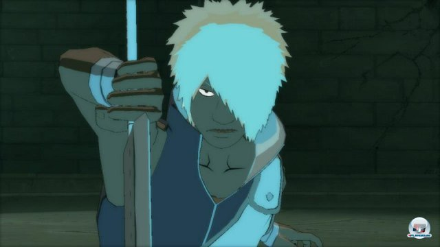 Screenshot - Naruto Shippuden: Ultimate Ninja Storm 3 (PlayStation3) 2390807