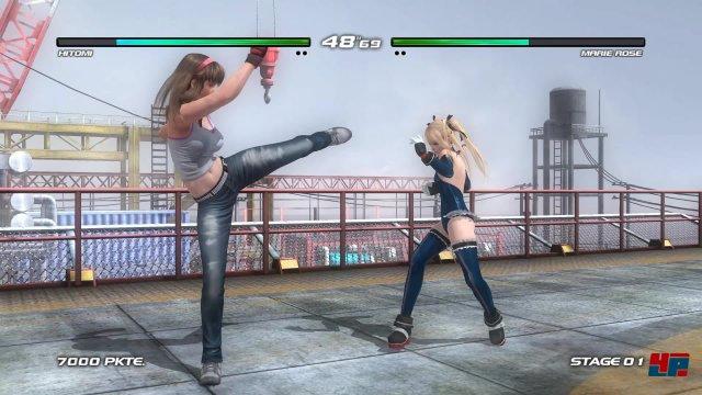 Screenshot - Dead or Alive 5 (PC) 92502285