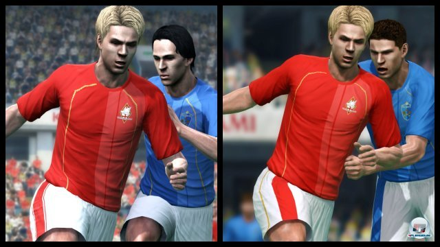 Screenshot - Pro Evolution Soccer 2013 (PlayStation3) 2363732