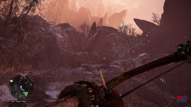 Screenshot - Far Cry Primal (PlayStation4) 92520670