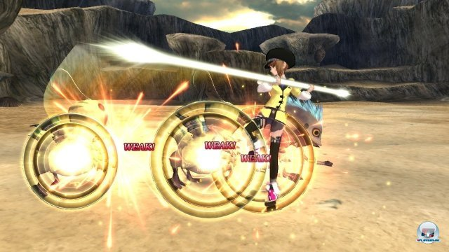 Screenshot - Tales of Xillia 2 (PlayStation3) 2382397