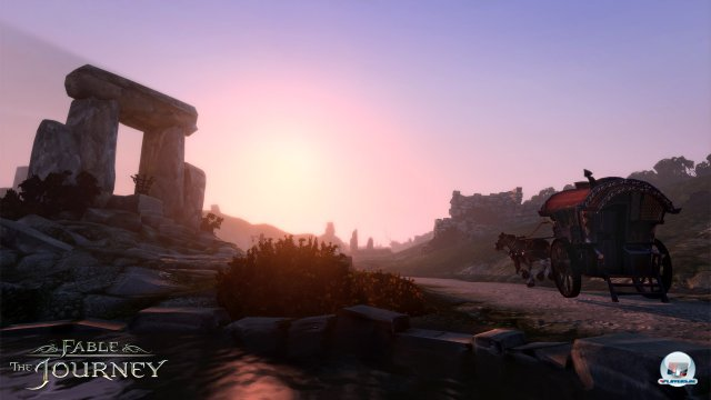 Screenshot - Fable: The Journey (360) 92405117