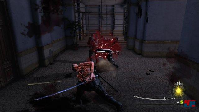 Screenshot - Devil's Third (Wii_U) 92512471