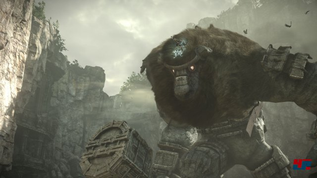 Screenshot - Shadow of the Colossus (PS4) 92547611