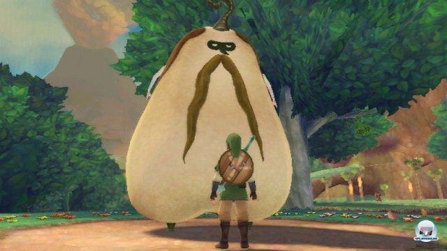 Screenshot - The Legend of Zelda: Skyward Sword (Wii) 2273672