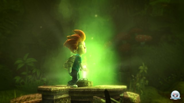 Screenshot - Max: The Curse of Brotherhood (360) 92457164