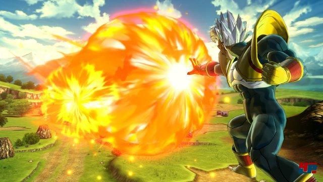 Screenshot - DragonBall Xenoverse 2 (PC)