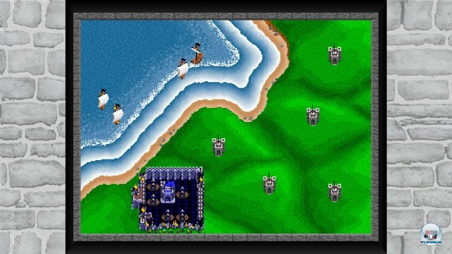 Screenshot - Midway Arcade Origins (360) 92419832