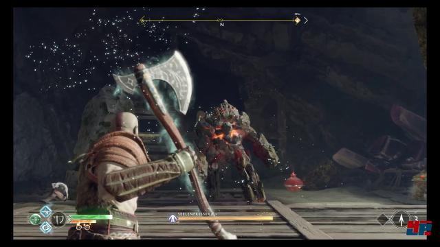 Screenshot - God of War (PlayStation4Pro) 92563711