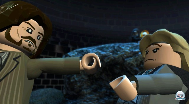 Screenshot - Lego Harry Potter: Die Jahre 5-7 (360) 2246672