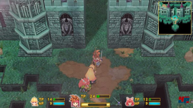 Screenshot - Secret of Mana (PC) 92557592