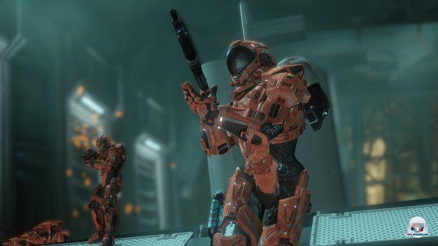 Screenshot - Halo 4 (360) 92426672