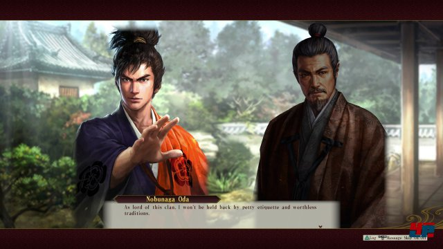 Screenshot - Nobunaga's Ambition: Sphere of Influence - Ascension (PC) 92534513