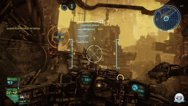 Screenshot - Hawken (PC) 92465054