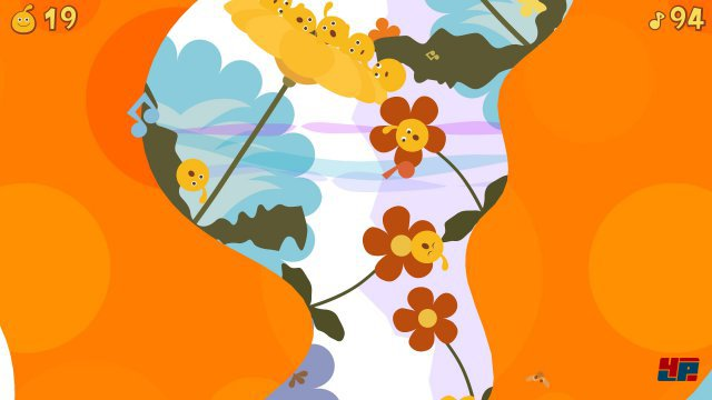 Screenshot - LocoRoco 2 (PS4) 92556880