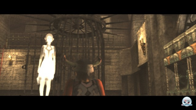Screenshot - ICO & Shadow of the Colossus HD (PlayStation3) 2233777