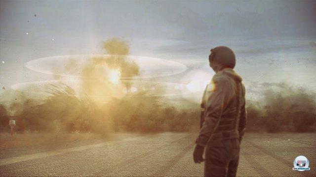Screenshot - Ace Combat: Assault Horizon (360) 2265097
