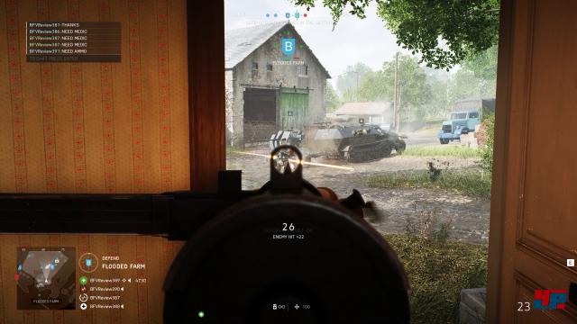 Screenshot - Battlefield 5 (PC) 92577166