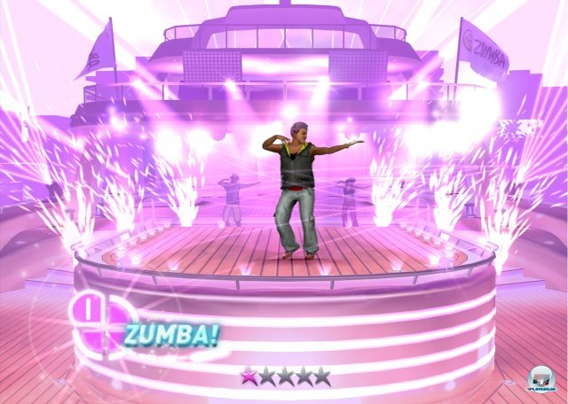 Screenshot - Zumba Fitness 2 (Wii) 2266302