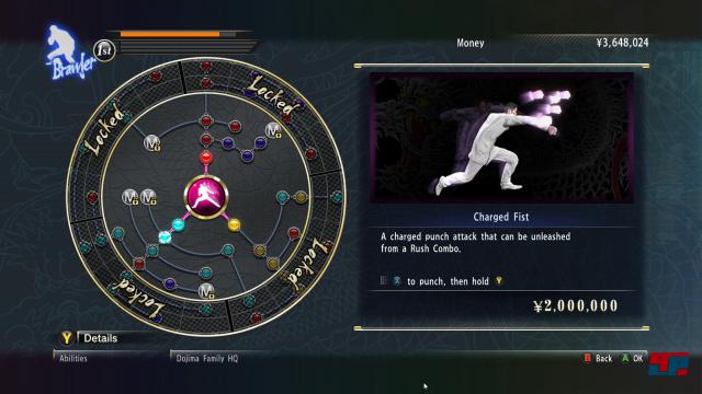 Screenshot - Yakuza 0 (PC) 92570285