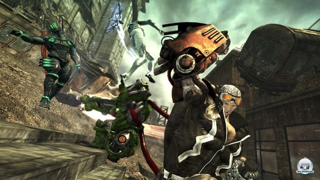 Screenshot - Anarchy Reigns (360) 2224483